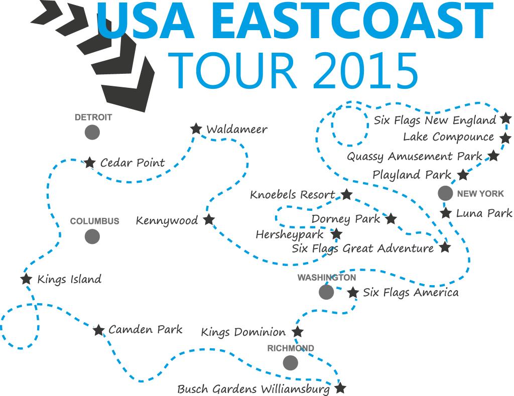USATour2